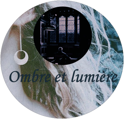 """""""Ombre"""
